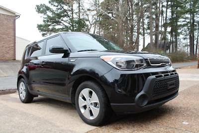 2014 Kia Soul  2014 Kia Soul with Bluetooth