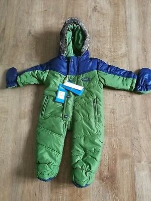 baby boy Ted Baker 3-6 months snow suit