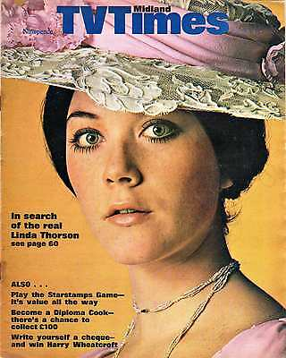 Tv Times 1955-1990 / Ultimate  Dvd Rom Collection -Over 1300  Issues