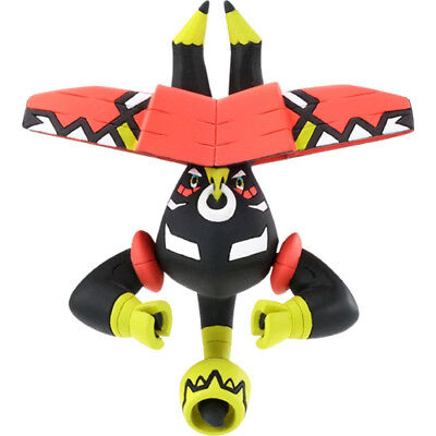 1x New Official Takaratomy Moncolle EX (ESP-17) Tapu Bulu Action Figure Toy