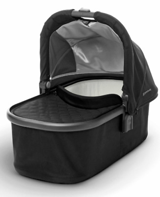 UPPAbaby Bassinet, Jake (black) 2017 NEW