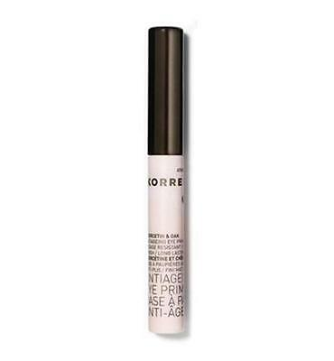 Korres 3 In 1 Quercetin & Oak Antiageing Eye Primer Concealer Lasting Coverage