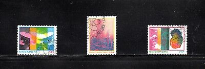 Singapore 1975 Science and Industry SG 253/5 Used