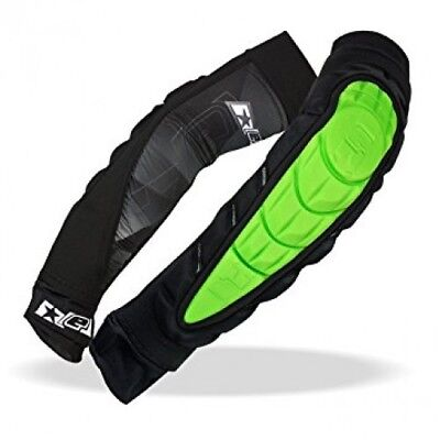 Planet Eclipse HD Core Elbow Pads Green Gotcha Größe: L Ellbogenschoner PE