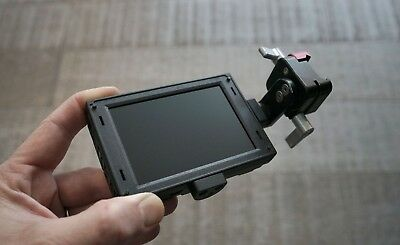 Cineroid EVF4 RVW Electronic Viewfinder (with Mounting Bracket)