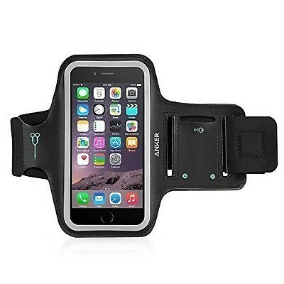 iPhone 6s Armband, Anker Sport Armband for iPhone 6 / 6s (4.7 inch) for Sport...