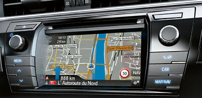 NEW! Code activation maps Toyota Touch 2 with Go / Toyota Touch 2 with Go Plus