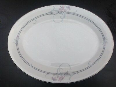 Royal Doulton - Allegro - Large Oval Meat Serving Plate
