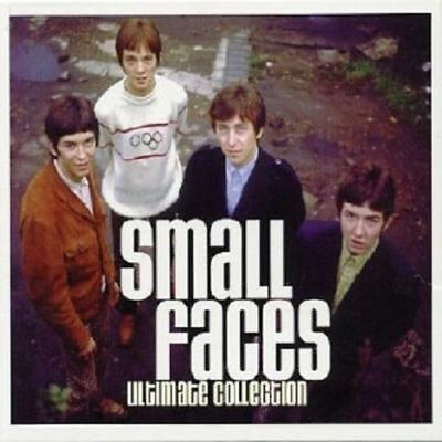 Small Faces Ultimate Collection 2 Cd (Greatest Hits / Very Best Of)