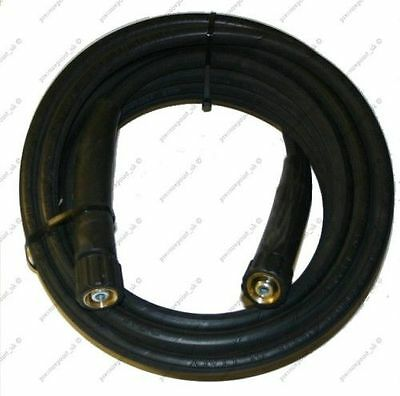 """Replacement Aftermarket Pressure Washer Hose M22 x M22 10 Meter 3600Psi 1/4"""" DN6"""
