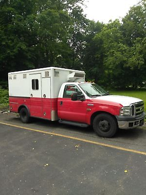 2006 Ford F-350  Great running and driving truck no known problems