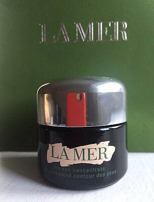 La Mer The Eye Concentrate Full Size 15ml  Brand New RRP £155