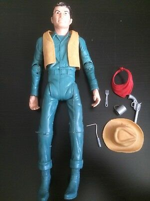 The Best Of The West Cowboy Kid Marx Toys