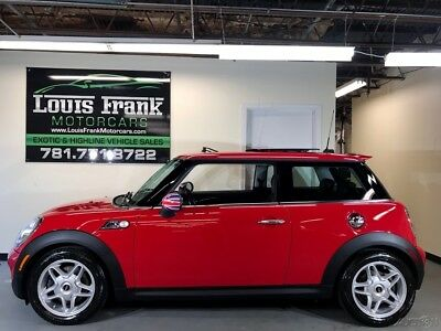 2010 Mini Cooper S HD WALK-AROUND VIDEO + 114 HIGH QUALITY PICTURES  6SPEED BRAND NEW $1,300 CLUTCH! 4 BRAND NEW TIRES! PANOROOF! BEST 2010 IN USA!