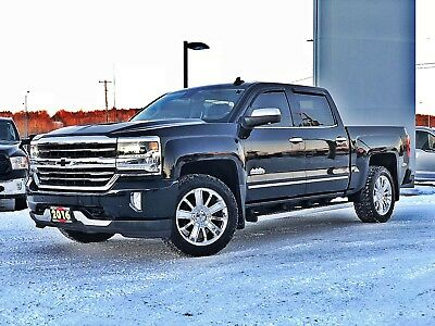Chevrolet: Silverado 1500 High Country 2016 Chevrolet 1500 High Country