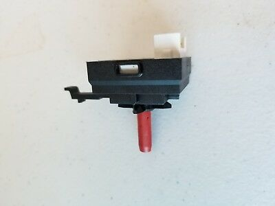 Whirlpool Selector Switch W10285517