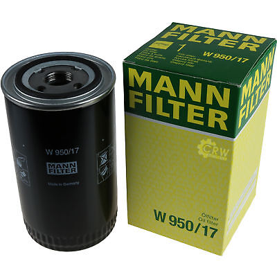 Genuine Man Filter of Oil Filter w 950/17 Oil Filter