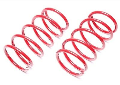 Ta Technix Lowering Springs 40mm Front BMW 5 Series Saloon 518i - 525i