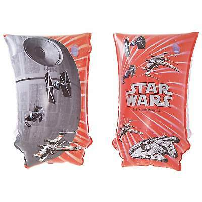 Bestway Star Wars Children's Swimming Armbands | Brand New | Free Delivery