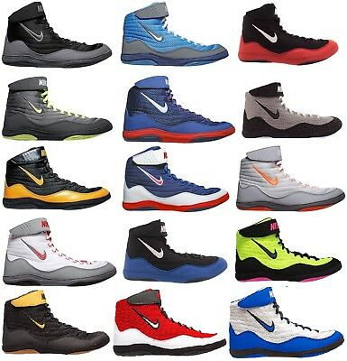 NIKE INFLICT 3 Men s and Women s Wrestling Shoes men s sizing ... 458bf2445