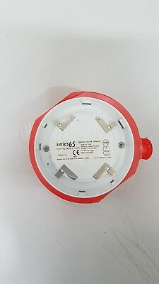 Apollo Optical Smoke detector