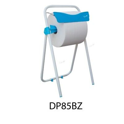 Dispensador bobina de papel DP85BZ Blanco