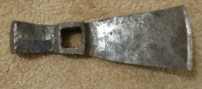 RARE Hand forged Cooper's Adz Axe Tool