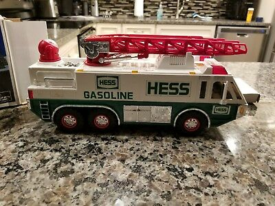 1996 Hess Toy Emergency Truck New In Box