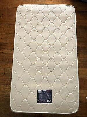 Mother's Choice Cot & Toddler Bed Mattress - Excellent Used Condition!!!