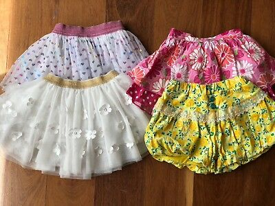 Girls Bulk Clothes Size 3 (14 Items)