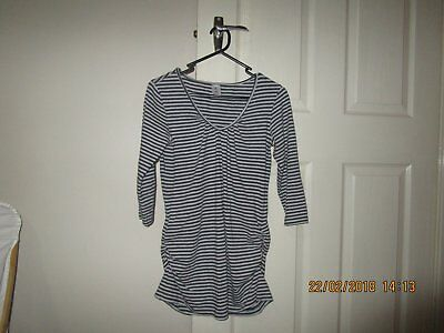 Size 12 maternity top