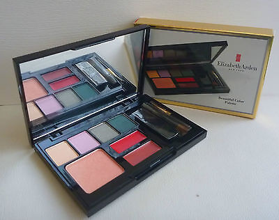 Elizabeth Arden Beautiful Color Palette, Eye Shadow / Lipstick / Powder, BNIB