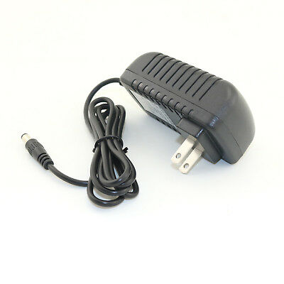 12V 2A Power Supply Cord for Seagate WA-18G12U External Hard Drive AC Adapter