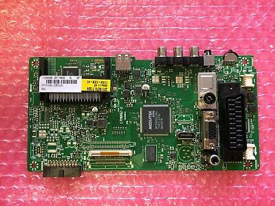 Vestel Main Board Pcb 17Mb82 17Mb82-2 **New** 23119580 27171334