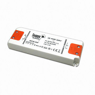 Snappy SNP30-12VF-3 Power Supply Super Slim 12VDC 30W 2,5A Low Profile