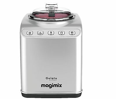 Ice Expert Magimix Silver