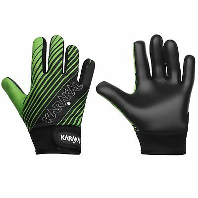 Karakal Kids Team GAA Gloves Juniors Hands Protection Sports Accessories