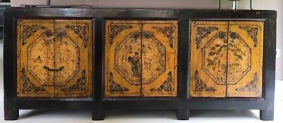Antique Chinese Cabinet 1780-1820