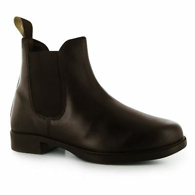 Requisite Kids Gl Dale Boots Girls Horse Riding Shoes Country Walking Footwear