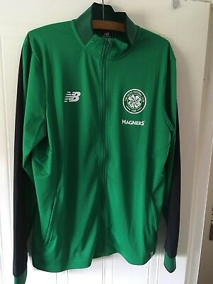 Celtic FC New Balance 2018 Tracktop Large