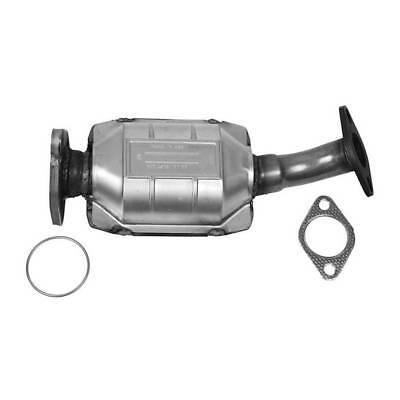 AP Exhaust 642112 Federal / EPA Catalytic Converter - Direct Fit