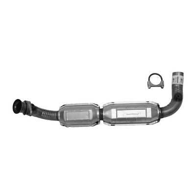 AP Exhaust 645283 Federal / EPA Catalytic Converter - Direct Fit