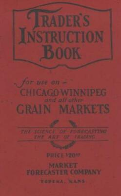 Traders Instruction Book