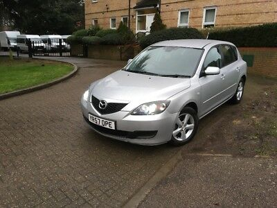 Mazda 3 1.6 , Only 32000 miles