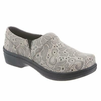 Klogs Missy Women's Clog Shoes Display Model Lace Lanny 9 M