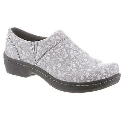 Klogs Missy Women's Clog Shoes Display Model Lace FG 6 M