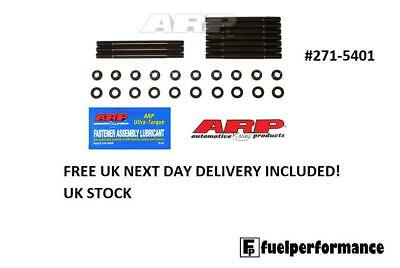 NEW ARP Main Stud Kit for Suzuki Hayabusa GSX1300 2-bolt case kit #: 271-5401
