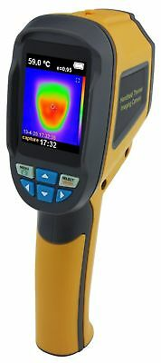 HT-02D Handheld Thermal Imaging Camera Infrared Thermometer Imager Gun -20 DQ