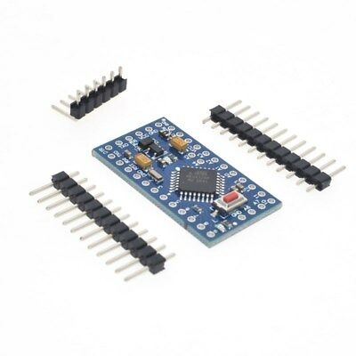Pro Mini atmega328 Board  16M 5V Replace ATmega128 For Arduino Compatible Nano