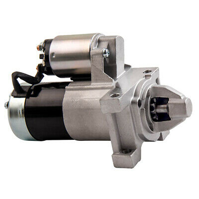 Starter Motor for Holden Commodore Calais 5.7L V8 LS1 VT VX VY VZ VE GEN3 03-06